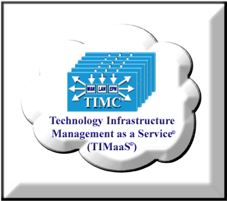 Technology Infrastructure Management as a Service (TIMaaS)